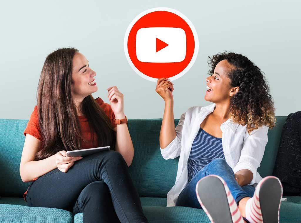 Youtube-marketing company