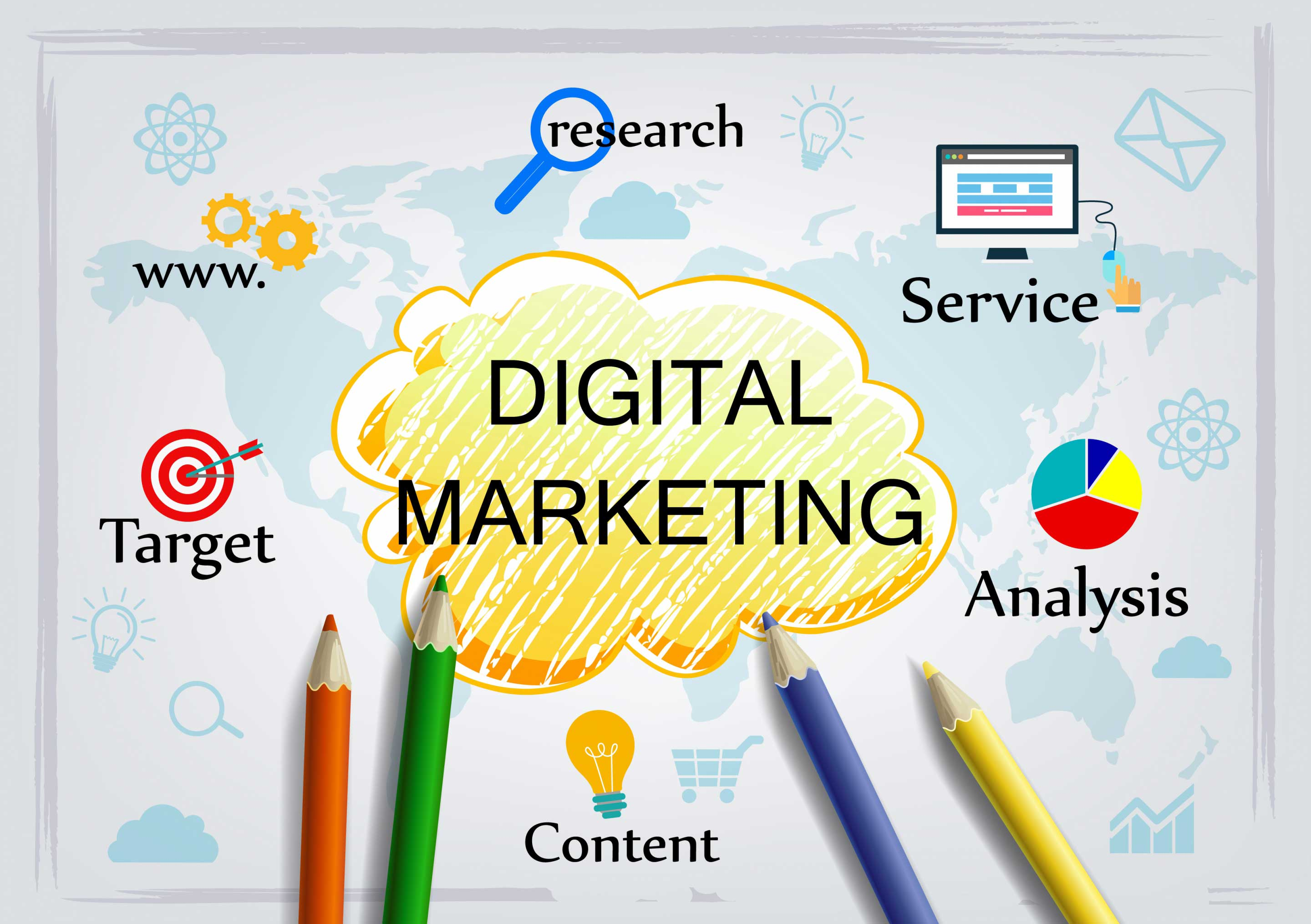 Digital Marketing Company Kochi Kerala