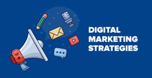 Digital Marketing Strategies for Businesses